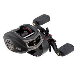 Abu Garcia Revo SX Low-Profile Baitcast Fishing Reel, High S