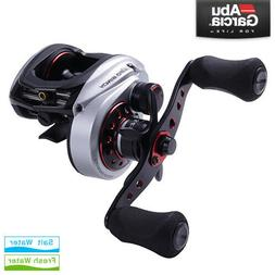 ABU GARCIA REVO WINCH-L Baitcasting Reel Fishing LEFT Handed