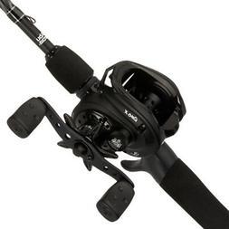Abu Garcia REVO4XLP/701MH Revo X Low Profile Combo Fishing R