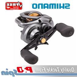 Right-handed Shimano Citica 200HG Baitcast Fishing Reel - Sa