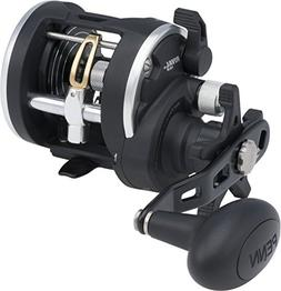 Penn RIV15LW Rival Level Wind Reel