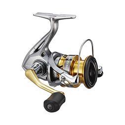 Shimano SEDONA FI, Freshwater Spinning Fishing Reel, 2500FI,