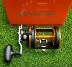 Daiwa SGT50H Seagate Star Drag Saltwater Conventional Reel,