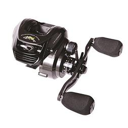 Eagle Claw Skeet Reese Victory Pro Carbon Baitcast Reel 6.4: