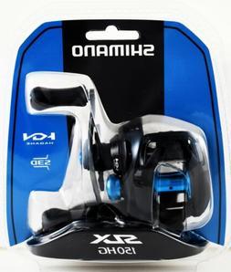 Shimano SLX 150HGC Right Handed Baitcasting Reel