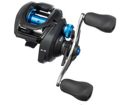 slx right hand baitcast fishing reel