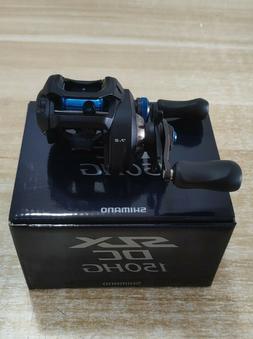 Shimano SLX DC 150 151 150HG 151HG 150XG 151XG Low Profile B
