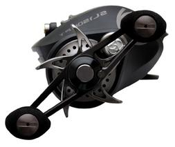 Quantum Fishing Smoke 9 Bearing Baitcast Reel