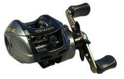 Quantum SOLO Baitcasting Reel SO100S 6.2:1 Ratio NEW