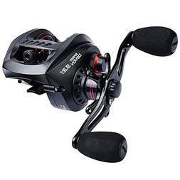 KastKing Speed Demon 9.3:1 Baitcasting Fishing Reel – Worl