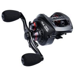 speed demon baitcasting fishing reel 9 3
