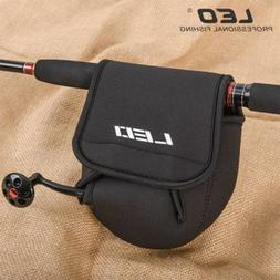 Spinning Reel Pouch Baitcasting Fishing Reel Bag Protective
