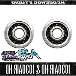 """Kattobi"" Spool Bearing Kit - AIR Ceramic - « 1030air & 103"