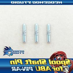 Spool Shaft Pin  for AbuGarcia / PFLUEGER