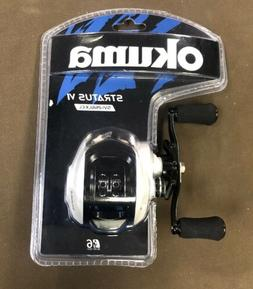 Okuma Stratus VI  - Baitcasting Fishing Reel ....NEW!!