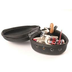 Stylish Fishing Reel Bag Cover Wheel Pouch Storage Spinning