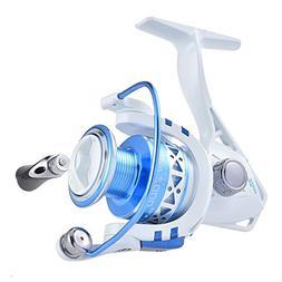 KastKing Summer Spinning Reel Light Weight Ultra Smooth Powe
