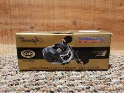 Pflueger Supreme XT Low-Profile Baitcast Reel