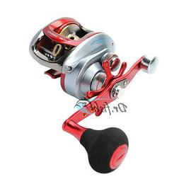 Surf Fishing Reel Baitcasting Reel Right Hand 7.1:1 Saltwate