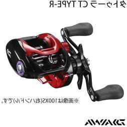 Daiwa TATULA CT TYPE-R 100H