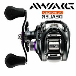 🔥DAIWA TATULA TASV103XS BAITCAST FISHING REEL RIGHT HAND