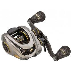 Lew's Team Lew's Custom Pro Speed Spool SLP Series Baitcasti