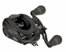 Team Lew's Custom Black Speed Spool LFS 7.5:1 Right Hand Bai