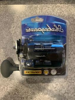 Shakespeare Tidewater TW20B Saltwater Baitcasting Reel Level