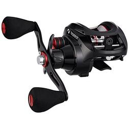 Piscifun Torrent Left Handed Baitcasting Reel 18LB Carbon Fi