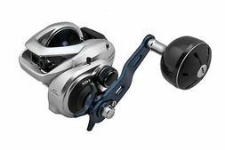 SHIMANO Tranx 300A Lowprofile Freshwater Fishing Reel