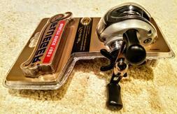 Pflueger TRION Baitcasting Fishing Reel Magnetic Cast Contro