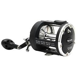 Isafish Trolling Reel With Alarm Function 3.8:1 Saltwater Fr