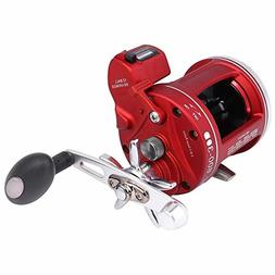 Isafish Trolling Reels 12+1BB Boat Fishing Reels with Counte