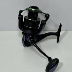 Piscifun Venom VM4000 Graphite 5.5:1 Ratio Spinning Fishing
