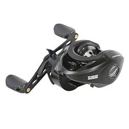Quantum Fishing Zebco Propel Left-Hand Baitcast Reel