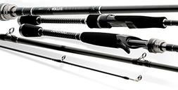 Daiwa ZIL661MXB Zillion Worm/Jig Rod Fishing Rod