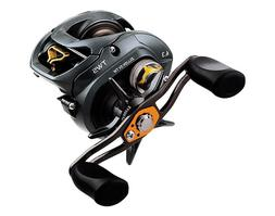 Daiwa Zillion SV TW Baitcast Fishing Reel 1016HL LEFT hand 6